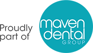 Proudly part of Maven Dental Group
